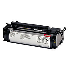 Lexmark 17G0152 Toner Cartridge