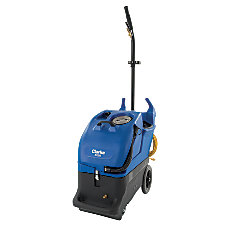 Clarke EX20 100SC Carpet Extractor Blue