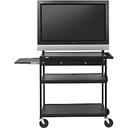 Bretford Basics Flat Panel Cart 66