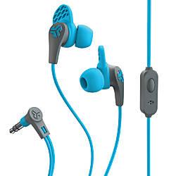JLab JBuds Pro Signature Earbuds Cobalt