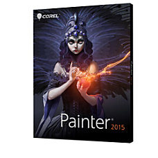 Corel Painter 2015 Education Edition Download
