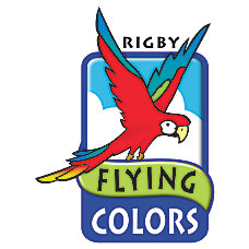 Rigby Flying Colors Leveled Reading Mini