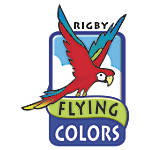 Rigby Flying Colors Mini Bookroom Kit
