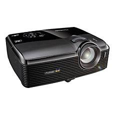 Viewsonic Pro8400 DLP Projector 1080p HDTV
