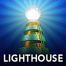Rigby Lighthouse Mini Bookroom Kit Levels