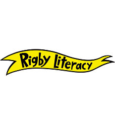 Rigby Literacy Mini Bookroom Kit Levels