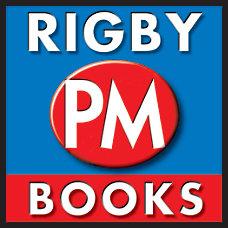 Rigby PM Stars Teachers Guide Magenta