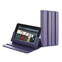 M-Edge™ Incline Jacket For Kindle Fire, Purple