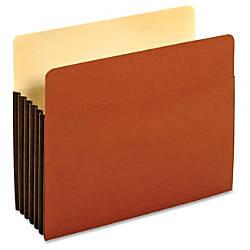 Pendaflex Tyvek File Pockets Letter 8