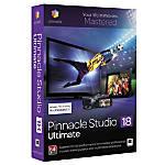 Pinnacle Studio 18 Ultimate Download Version