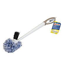Quickie Microban Toilet Bowl Brush 8