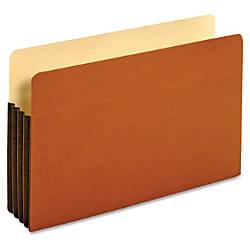 Pendaflex Tyvek File Pockets Legal 8