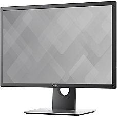 Dell P2217 22 LED LCD Monitor