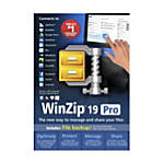 WinZip 19 Pro Download Version