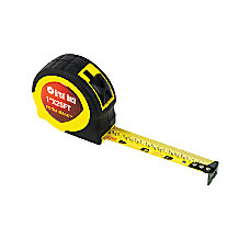 Great Neck ExtraMark Power Tape 25