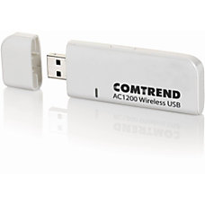 Comtrend WD 1030 IEEE 80211ac Wi