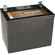 Tripp Lite 12V 75 AH Sealed