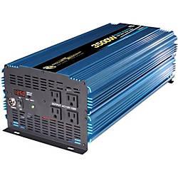 Power Bright 12V DC to AC