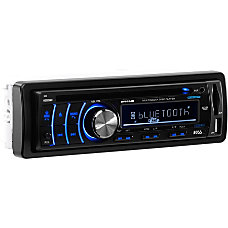 Boss Audio BV6654B Single DIN DVD