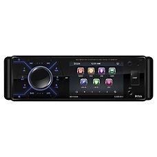 Boss Audio BV7345 Car DVD Player