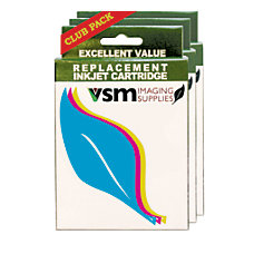 VSM Imaging Supplies VSMC8728AN HP 28