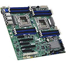 Tyan S7050A2NRF Server Motherboard Intel C602
