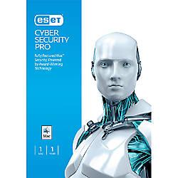 ESET Cyber Security Pro 1 User