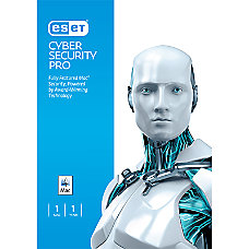 ESET Cyber Security Pro 1 User
