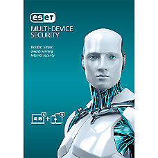 ESET Multi Device Security 55 Download