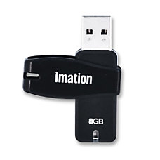 Imation Swivel USB Flash Drive 16GB