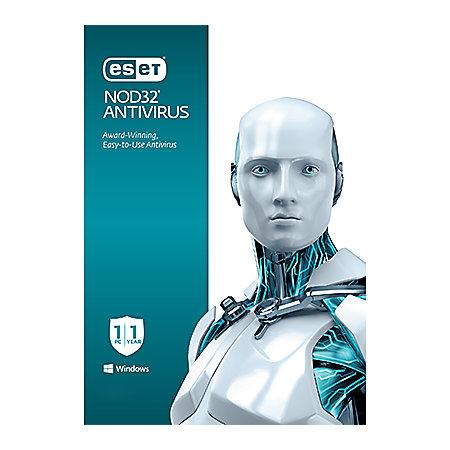 ESET NOD32 Antivirus 12.0.27.0 Crack & License Key 2020 Free Download