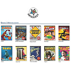 Steck Vaughn BOLDPRINT Kids Anthologies Add
