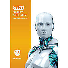 ESET Smart Security 3 Users 1