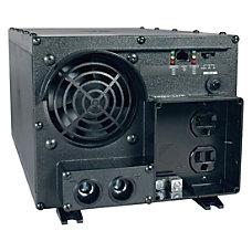 Tripp Lite Industrial Inverter 2400W 24V
