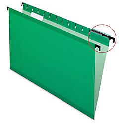 Pendaflex SureHook Tech Hanging Folders Legal