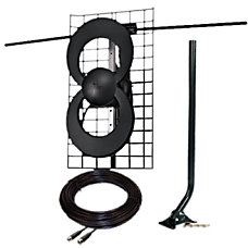 Antennas Direct ClearStream 2V Long Range
