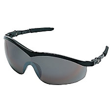 STORM BLACK FRAME SILVERMIR LENS SAFETY