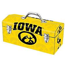 SAW University of Iowa Storage Case