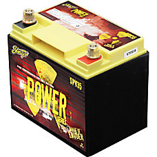 Stinger Power SPV35 Vehicle Battery