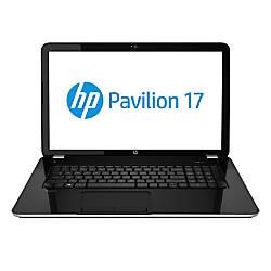 HP Pavilion 17 e055nr Laptop Computer