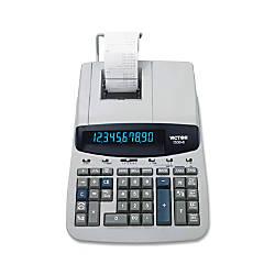 Victor 1530 6 10 Digit Professional