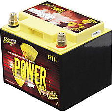 Stinger Power2 SPV44 Car Battery