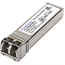 Finisar RoHS 6 Compliant 16GFC 850nm