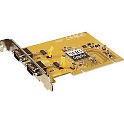 SIIG CyberSerial Dual Serial Adapter