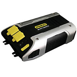 Baccus Global Stanley PC509 DC to