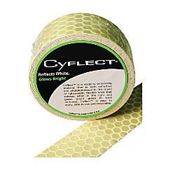 LC Industries Honeycomb Reflective Adhesive Tape