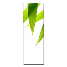 Trademark Global Life Is Green Gallery
