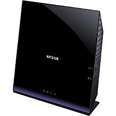 Netgear R6250 IEEE 80211ac Ethernet Wireless