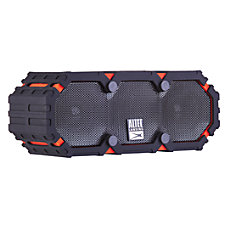 Altec Lansing Lifejacket Bluetooth Speaker Red