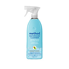 Method Tub Tile Bathroom Cleaner 28